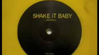 Jark/Prongo - Shake It Baby