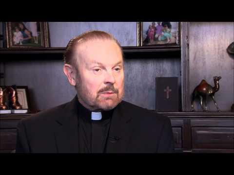 The Devil Inside: Bob Larson Sit Down Interview Part 1