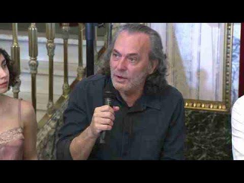 El actor José Coronado, hospitalizado tras sufrir un infarto en Madrid
