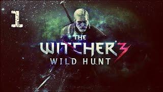 Прохождение Ведьмак 3: Дикая Охота (PS4) — Часть 1:  Ведьмачья кровь