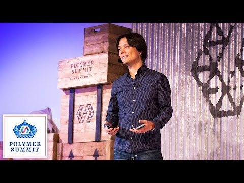 Sign-in and Payments without Forms (Polymer Summit 2016)
