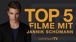 TOP 5: Jannik Schümann Filme