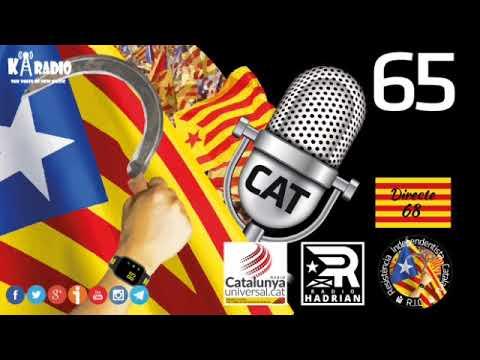 Radio Hadrian Capítol 65 - Referèndum pactat per revocar el mandat de l'1-O és traïció