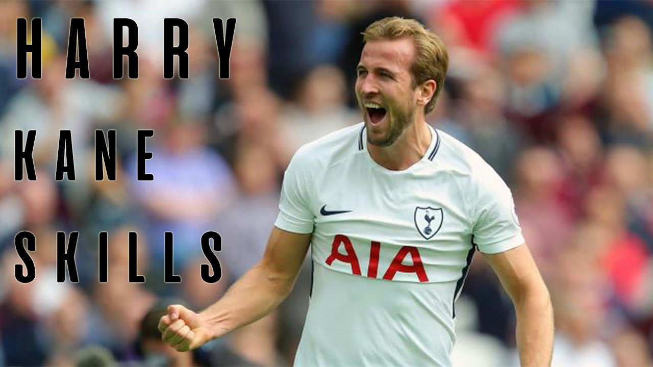 Download Harry kane skills and goals 2017-18