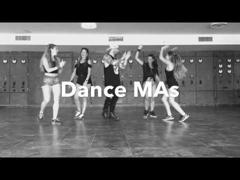 Hasta Que Se Seque el Malecón (Remix) - Jacob Forever (feat. Farruko) - Marlon Alves Dance MAs