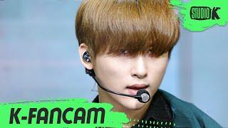 [K-Fancam] 크래비티 우빈 직캠 'Flame' (CRAVITY WOOBIN Fancam) l @MusicBank 200921