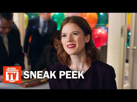 The Good Fight S2E10 Exclusive Sneak Peek | 'Fired' | Rotten Tomatoes TV