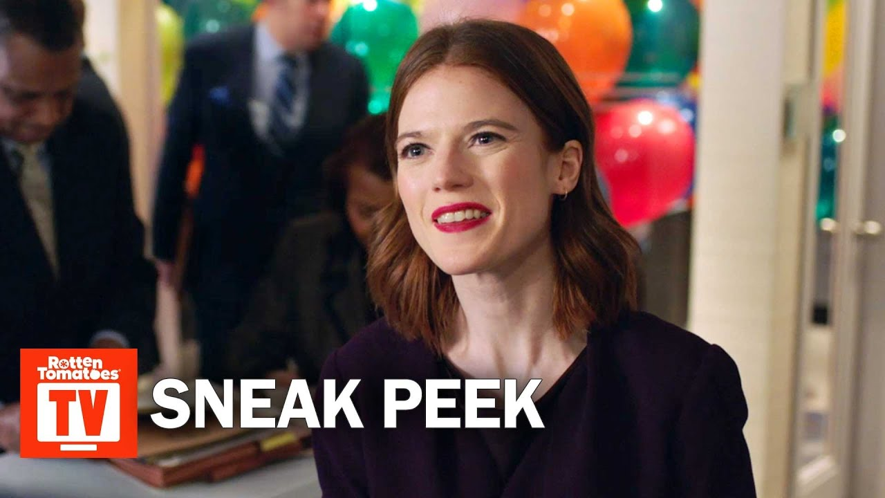 The Good Fight S2e10 Exclusive Sneakk Fired Rotten Tomatoes Tv