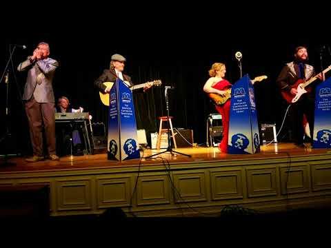 KCTM Country Ensemble / T -R -O -U- B L- E