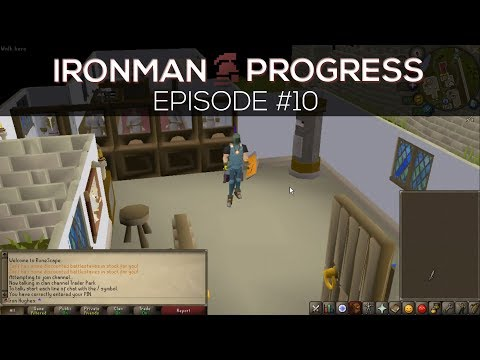 Repeat OSRS - Ironman Progress EP 9 | EASY GAME by Original