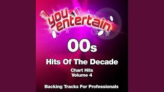 I'm Yours (Professional Backing Track) (Originally Performed By Jason Mraz)