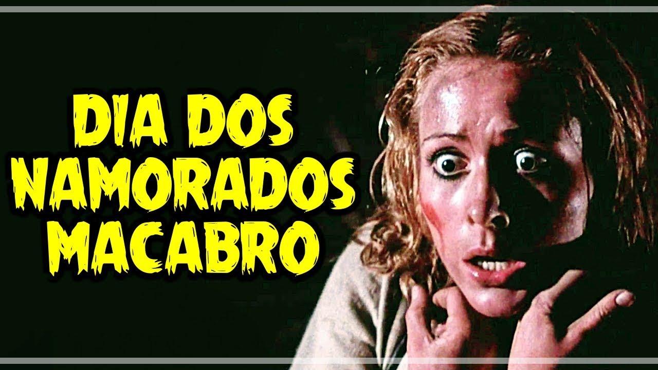 filme dia dos namorados macabro dublado 1981