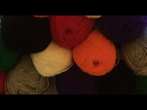 My Weekly Roundup #259 (inc. yarn haul)