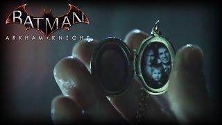 Batman Arkham Knight: Live Action Trailer!