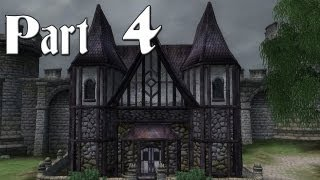 Oblivion Walkthrough - Part 4 - Buy a house in Cheydinhal (Commentary)(This walkthrough was uploaded originally on my old channel in 2010*** I aborted my old (NBGCUSTOMS) channel but wanted to keep this walkthrough, the ..., 2013-01-07T09:01:03.000Z)