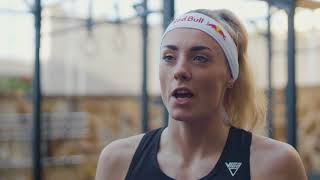 Triathlete Lucy Charles' cycling tips: strength training   Red Bull Fit 4 Purpose