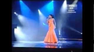 9 Amazing Divas from SoutheastAsia 2013