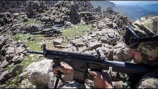 IRAQ: Turkey cleared the territory of RKK of 400 square meters. km