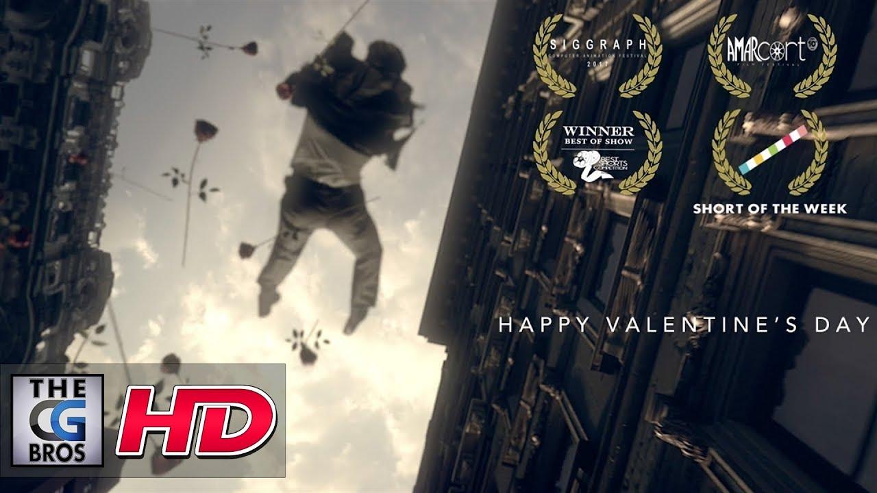 Award Winning Cgi Short Film Happy Valentine S Day By Neymarc