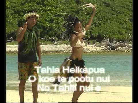 O. Rataro - Heikapua karaoke