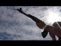 100th Subscriber 100 Gun Salute