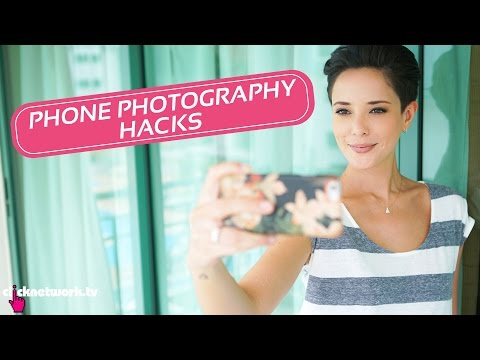 Phone Photography Hacks - Hack It: EP24