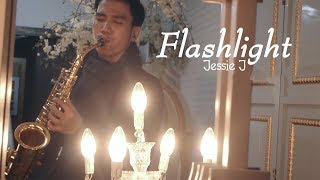 Video Flashlight (Jessie J) alto saxophone cover by Desmond Amos download MP3, 3GP, MP4, WEBM, AVI, FLV November 2018
