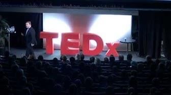 TEDxHelsinki - Pekka Viljakainen - Kuinka maailma valloitetaan_How To Think Big