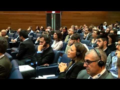 TIEF 2014 - Finanza Islamica, ERCIF