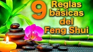 Cambia tu Casa y Cambia tu Vida - 9 Reglas Básicas del Feng Shui - DIY - Tips del Hogar