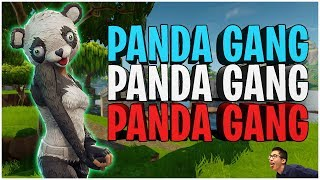 Fortnite | Getting the Hang of the G502! | Random Duos x Squads | PC