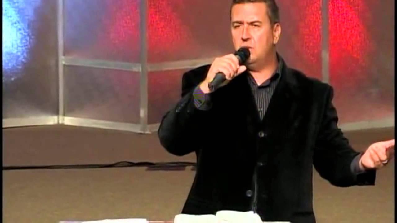 Kingdom Glory and Power | Glenn Bleakney