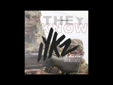 "IYKZ - ""They Know"" ft Maleek Berry (Official Audio)"