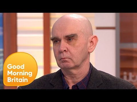 Ex Spy Thinks He Is at Risk of Being Targeted by the Russian Secret Service | Good Morning Britain