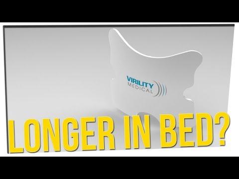 App Helps Men Last Longer in Bed ft. Michael Rosenbaum & DavidSoComedy