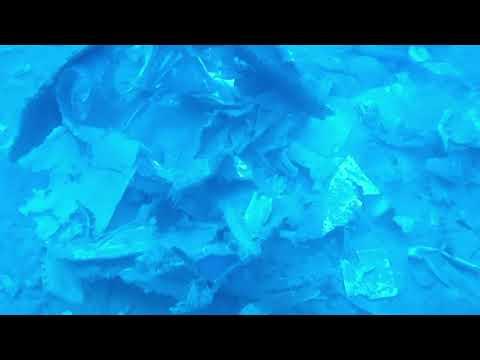 Underwater footage shows debris of Indonesia crash