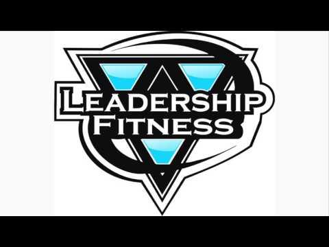 Leadership Academy Logos