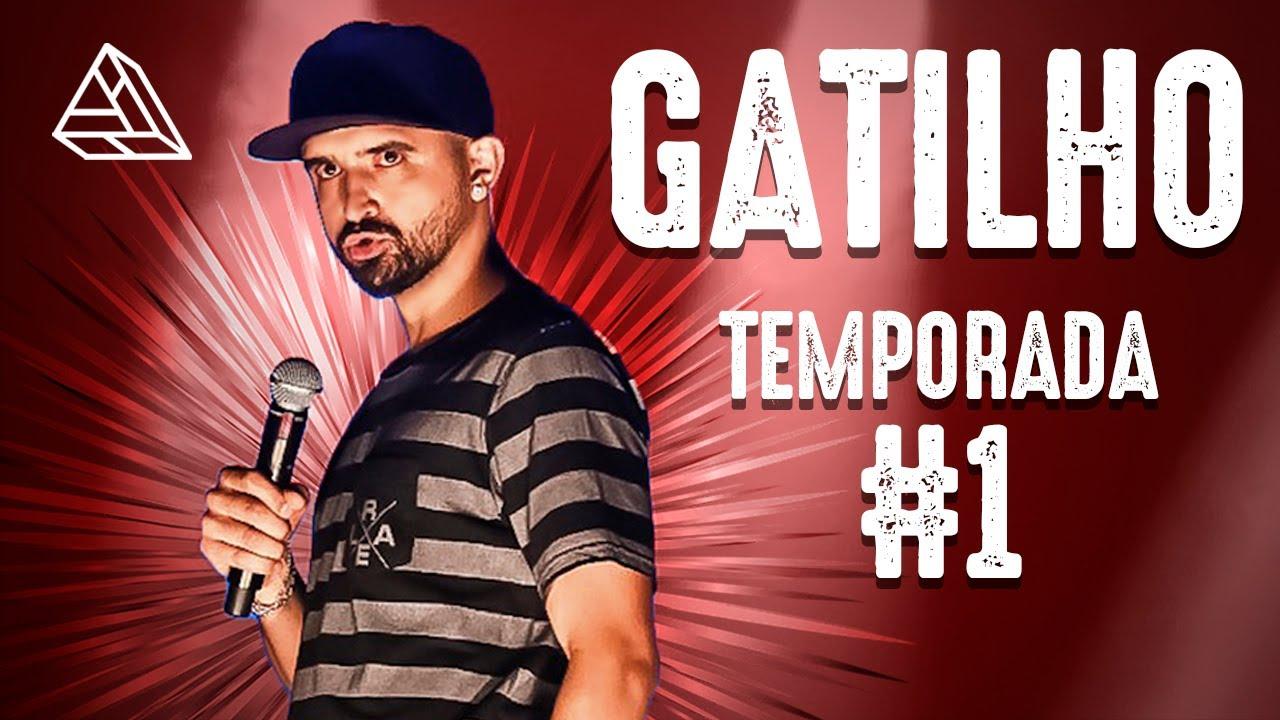 THIAGO VENTURA - ESPECIAL GATILHO