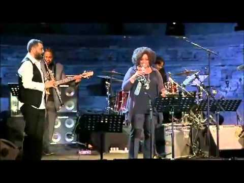 Dianne Reeves Tango Du Jour (Jazz Day 2013)