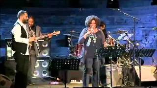 Dianne Reeves Tango Du Jour (Jazz Day 2013)