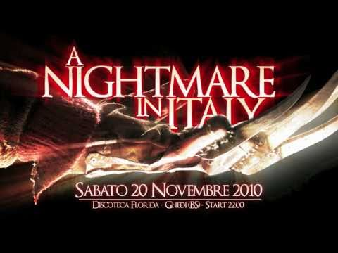 A Nightmare in Italy - Teaser (20-11-2010)