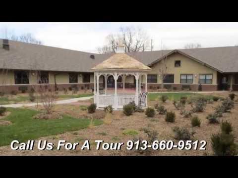 Cypress Springs Assisted Living | Overland Park KS | Kansas | Independent Living | Memory Care
