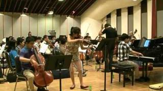 Masterful young musicians hit Hong Kong high note (7.8.2011)