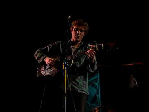 Brown Trout Blues / Lost & Found - Johnny Flynn