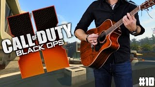 playing guitar on black ops 2 ep 10 guitar solos
