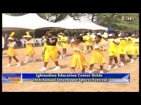 IEC holds annual inter-house sports