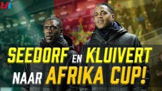 'Heel Knap wat Seedorf bij Kameroen Laat Zien'