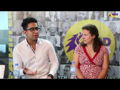 Harsh Sajnani on doing business in Dubai
