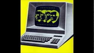 Kraftwerk - Computer Welt - Computer Liebe HD
