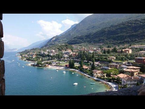 צפון איטליה : אגם גארדה, אגם קומו והדולומיטים, 2016
